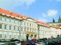 Академия исполнительных искусств в Праге