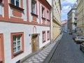 Школа кинематографии в Праге